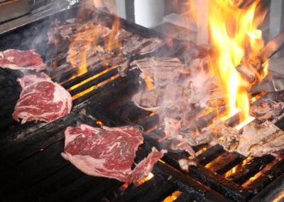 15 Steaks