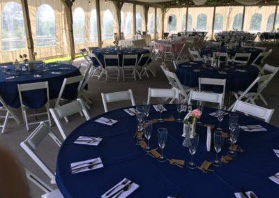 2c View Wedding Elegant outdoors