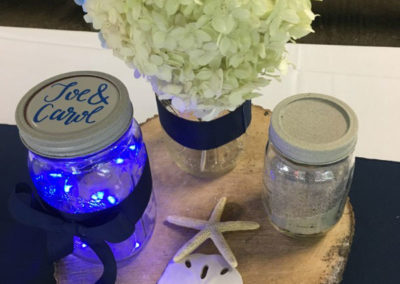 3b-Grove-Wedding-Rustic-Beach-Centerpiece