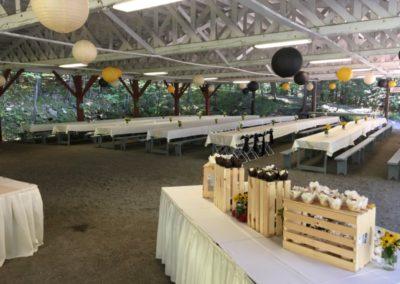 4e Grove Wedding Seating