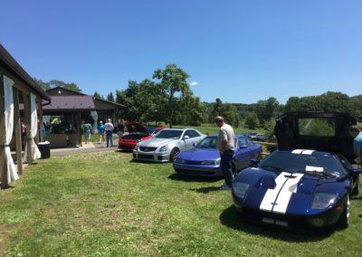 9 Car Show
