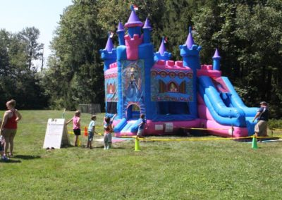 Grove Bounce Houses
